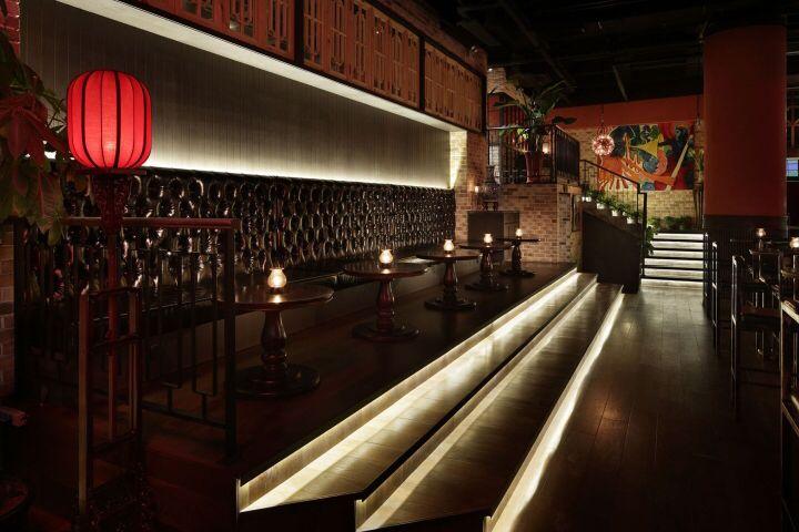 90 best bar brasserie club pub images on pinterest for Gil arredamenti