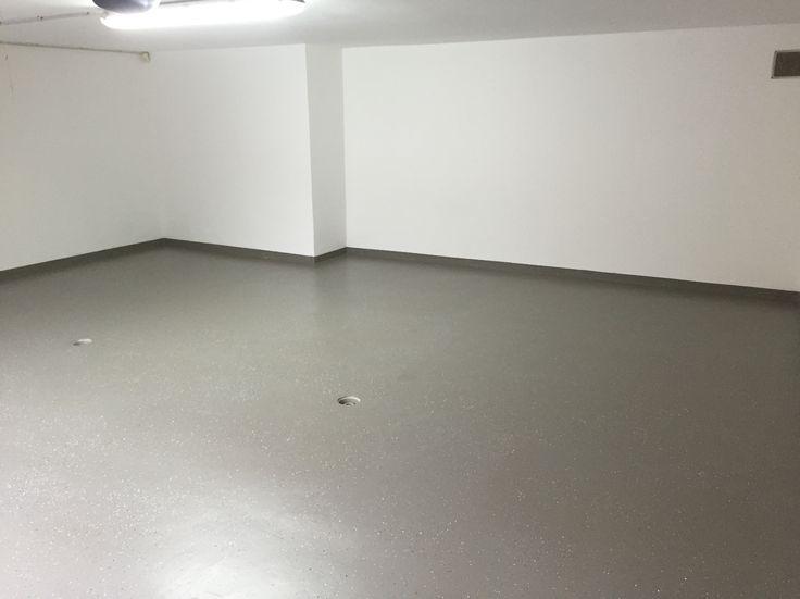 Casnigo 2015 - pavimentazione in resina PmMA carrabile