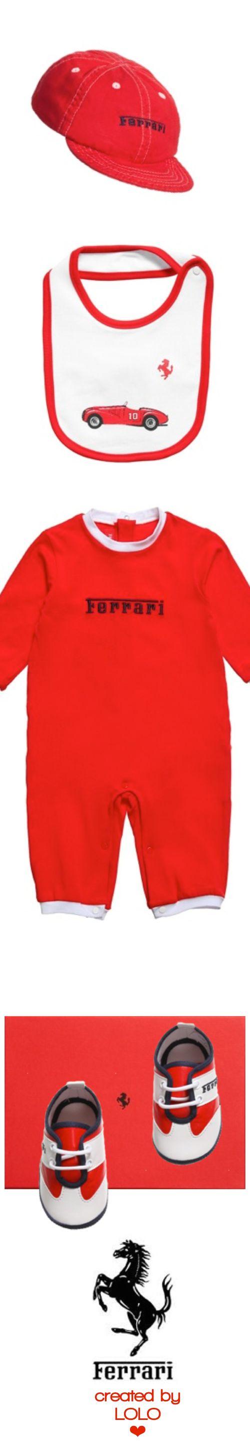 Ferrari Kids | LOLO❤︎