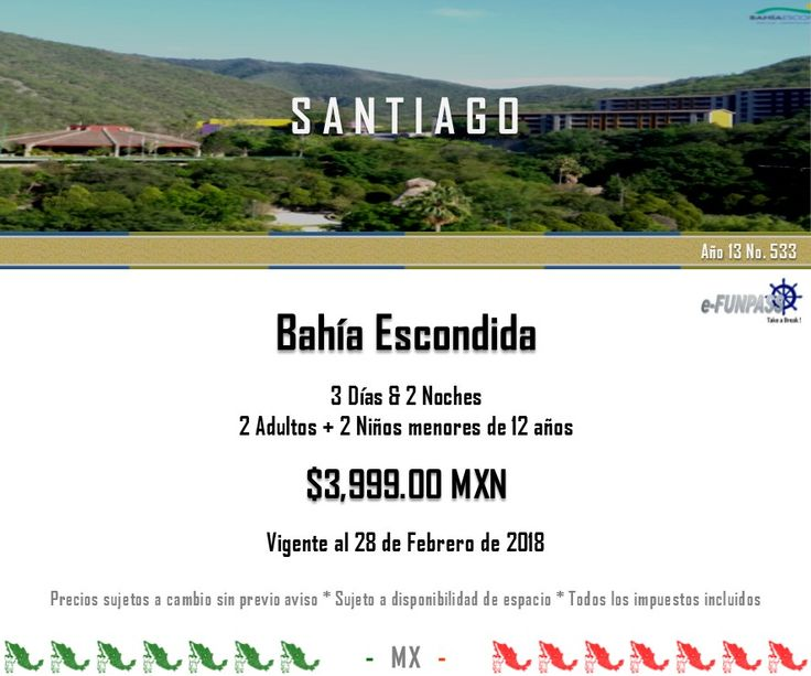 e-FUNPASS Año 13 No. 533 :) Santiago