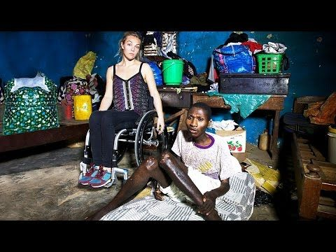 The World's Worst Place to Be Disabled? - Documentary - YouTube