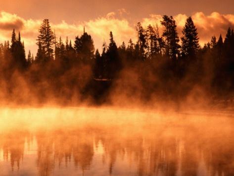 God Creations, Fall Beautiful, Canada, Autumn, Colors, Bridges Regions, Fish Bridges, Beautiful Things, Yellowstone National Parks