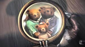 Historia de un oso. Cortometraje chileno ganador de un Oscar!