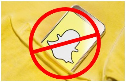 Snapchat is a fun way to send silly images to friends. However, the fleeting nature of the app's content, namely images that are deleted as soon as they are shared, makes it a tempting platform for those who wish to harass other users. It comes as no surprise, therefore, that many users...