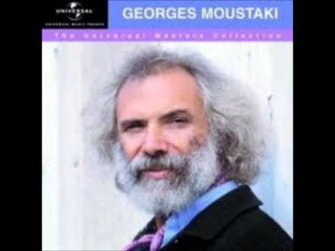 67 best images about george moustaki on pinterest un - Georges moustaki il y avait un jardin ...