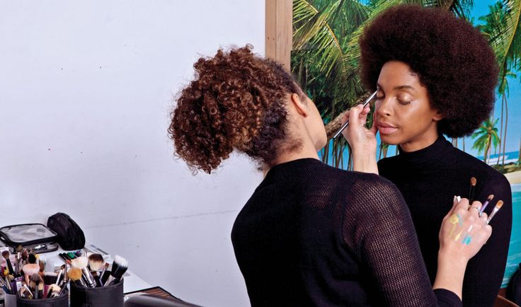 The epic transformation of the black hair and beauty industry. Black hair is a big deal – culturally and economically. Black women are estimated to spend around six times more on haircare than other women…