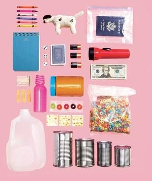 9 Essentials for Your Emergency Preparedness Kit