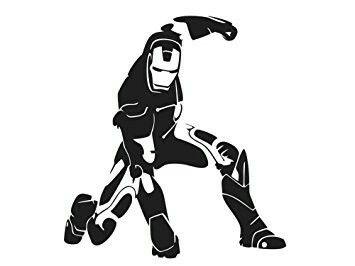 Souvent Les 8 meilleures images du tableau iron Man sur Pinterest  TC83