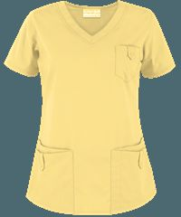 Solid Scrub Tops, Nursing Uniforms and Medical Uniforms at Uniform Advantage