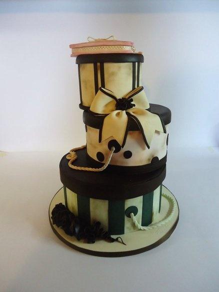 X  X  Cake Box