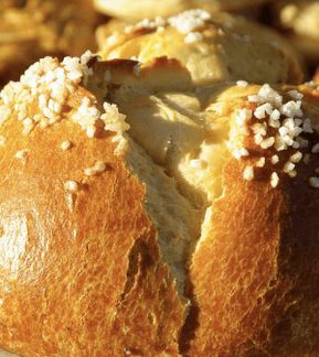 Wil je iets feestelijks op tafel zetten tijdens het ontbijt of de lunch? Maak deze brioche broodjes! | Makkelijk afvallen