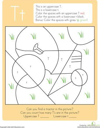 Find the Hidden Images Worksheets | Education.com