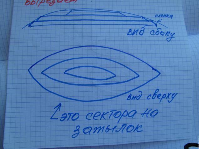 Оболваниваемся все!!!! Добрый день,дорогие друзья! Сразу скажу,что после последнего МК по шляпке http://www.livemaster.ru/topic/229295-valyaem-shlyapku-shablon-oval я уже потерялась и не помню кому что сбрасывала,кому нет.Поэтому, Сегодня новый МК,но уже по болвану набитому.Сразу скажу,что идея подсмотрена и усовершенствована 'под себя'. Небольшая прилюдия.
