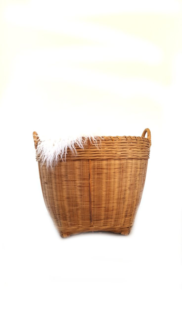 Knitting Basket With Handles : Best images about bohemian global chic on pinterest