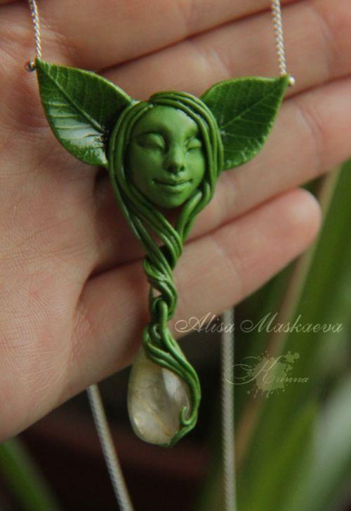 Krinna Handmade. Art and other stuff.