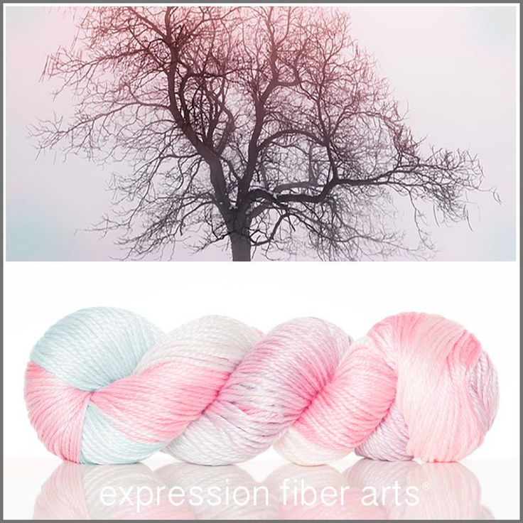 Expression Fiber Arts, Inc. - PINK FROST 'LUSTER' SUPERWASH MERINO TENCEL WORSTED, £19.74 (http://www.expressionfiberarts.com/products/pink-frost-luster-superwash-merino-tencel-worsted.html)