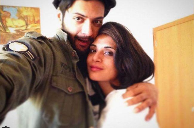 Are Bollywood Stars Ali Fazal and Richa Chadha Getting Lovey-Dovey? - Al-Bawaba #FansnStars