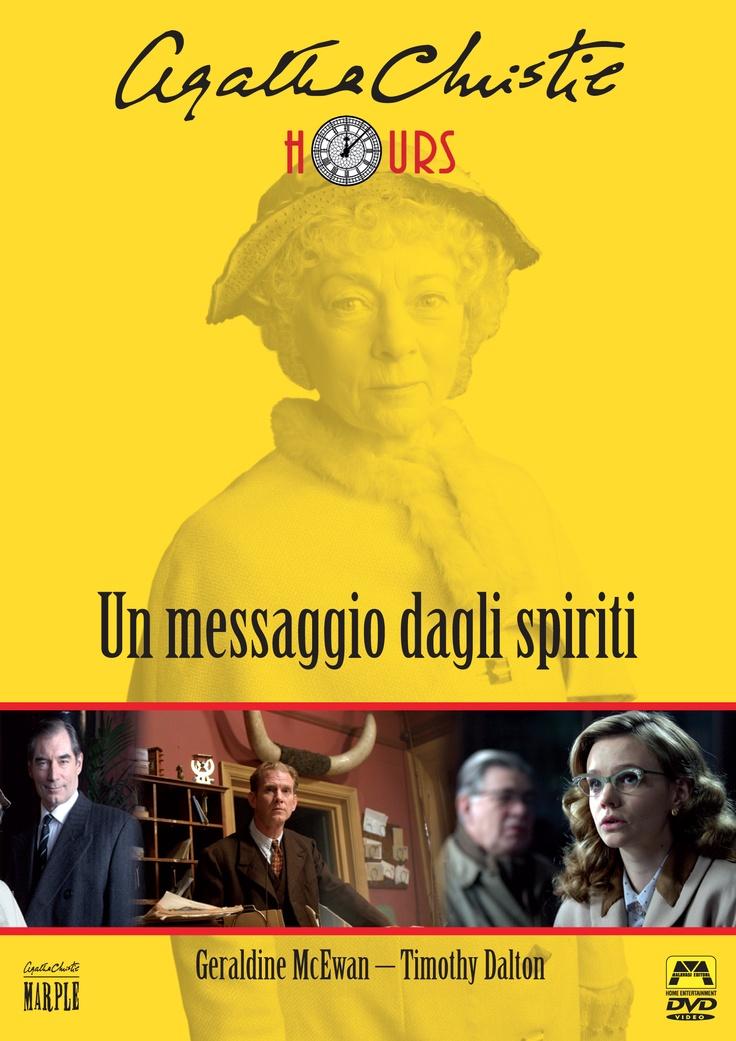 """""""Un messaggio dagli spiriti"""""""