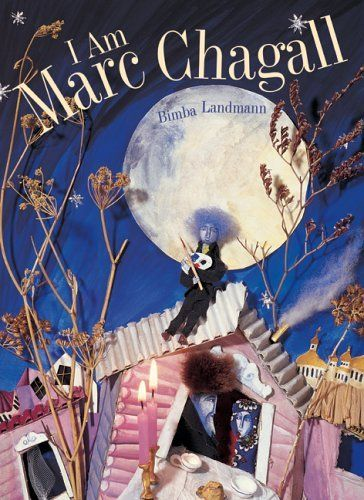 I Am Marc Chagall: Text Loosely Inspired by My Life by Marc Chagall (Eerdmans Books for Young Readers) by Bimba Landmann  Yes, this is a children's book, but it is a charming way to introduce adults to Chagall.  Also, the mixed media illustrations are marvelous.  You will want to revisit this book again and again.  http://www.amazon.com/dp/0802853056/ref=cm_sw_r_pi_dp_uTXyqb0HX8CS2