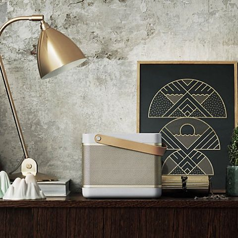 Top 10 Tech Gifts for Her: Christmas 2015 | B&O Play Beloit 15 Bluetooth Speaker by Bang & Olufsen