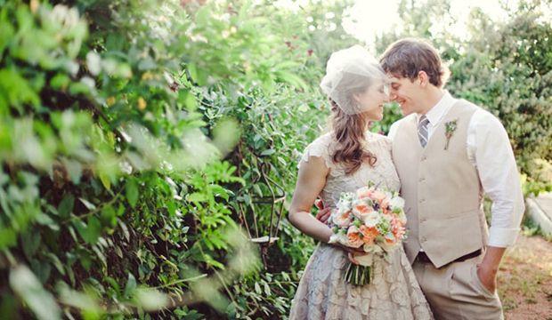 Casamentos campestres