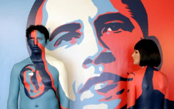 """It was only a matter of time til someone on the Internet parodied Gotye's """"Somebody That I Used to Know"""" about U.S. President Barack Obama."""