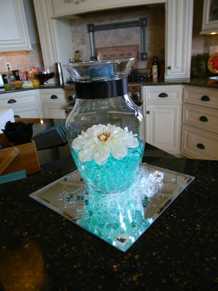 crystal soil water beads instructions