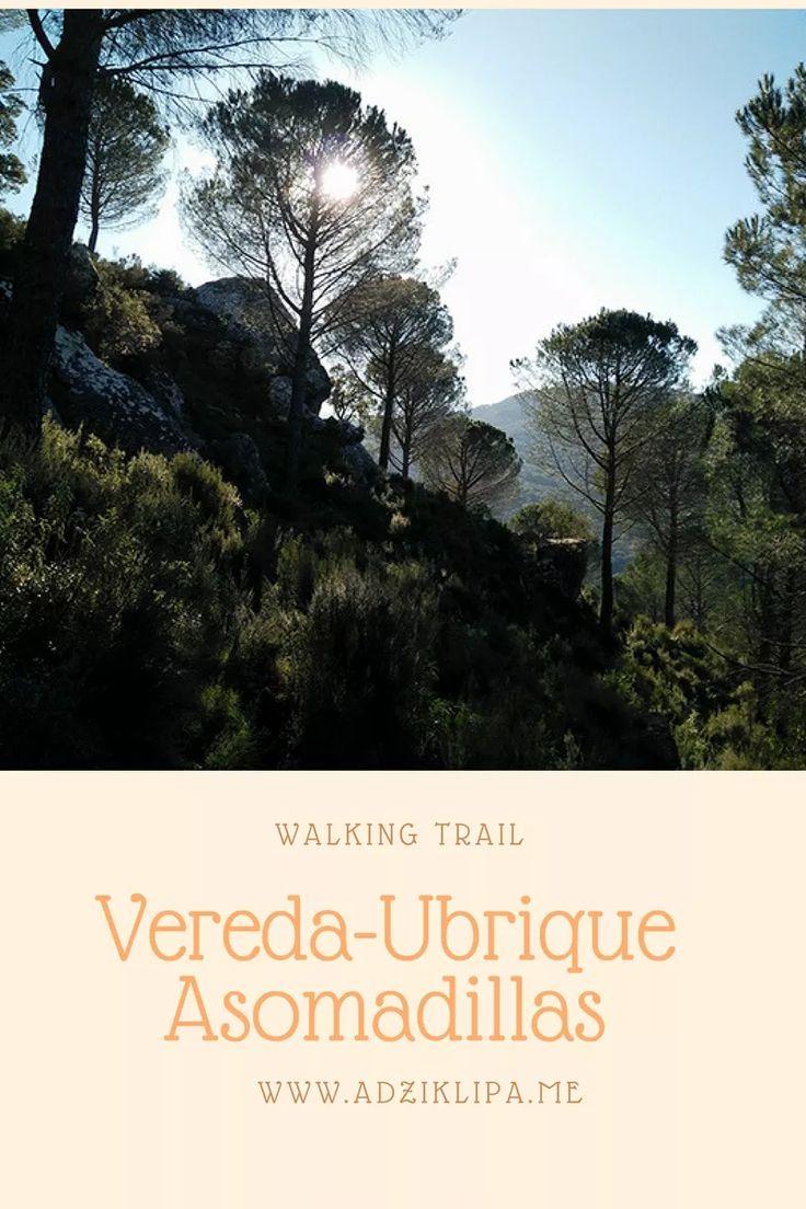 Ada Wanders/Włóczykijada. View from the Invisible Trail