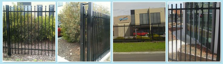 Fenceworks offers a wide range of Security Fencing Melbourne,Steel Security Fencing,Factory Fencing Melbourne,Industrial Security Fencing,Aluminium Security Fencing.etc.