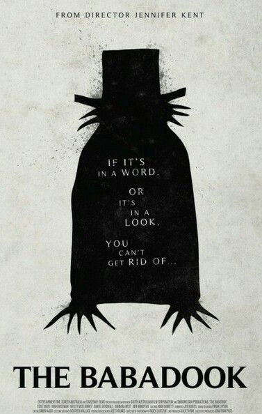 The Babadook (2014) Directed by Jennifer Kent. A single mother, plagued by the violent death of her husband, battles with her son's fear of a monster lurking in the house, but soon discovers a sinister presence all around her. Jennifer Kent's confidence in directing shines through with this smart, respectful horror. The Babadook feels just like that actual nightmare you once had! ~ Meg