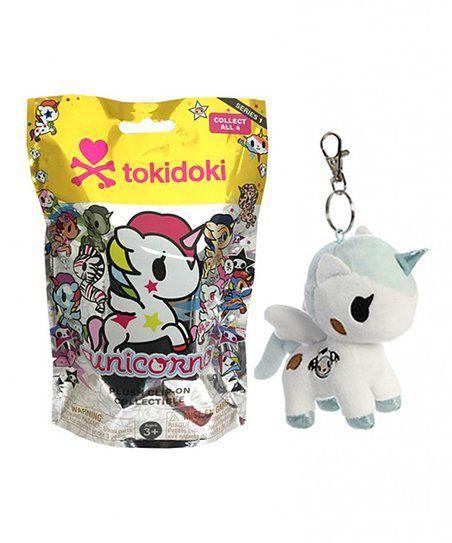 tokidoki Unicorno Key Chain Blind Bag | zulily