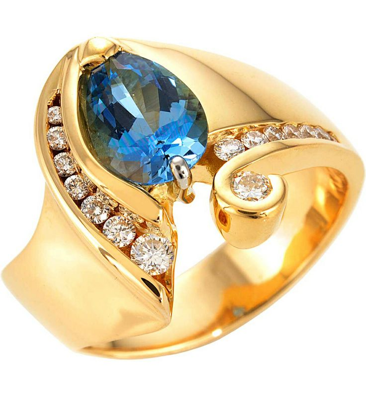 17 best images about Blue & Gold on Pinterest