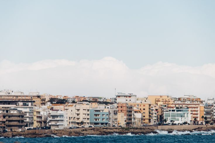 A Short Guide to Gallipoli, Italy