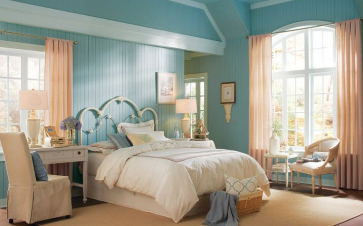 Paint Tips – For Your Bedroom, By Ace Design Experts