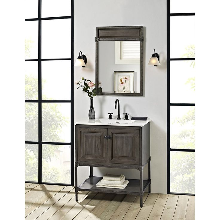 Web Image Gallery Browse our quality selection of bathroom vanities for sale and enjoy great prices and free