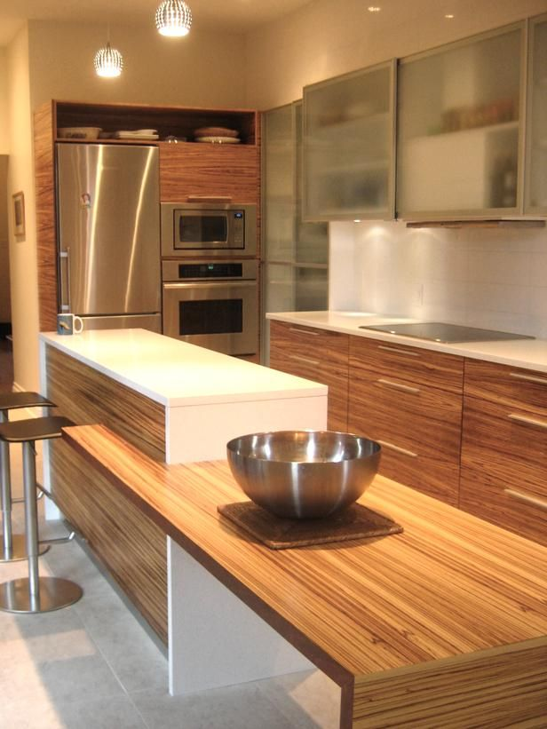 Choosing Kitchen Cabinet Knobs, Pulls And Handles
