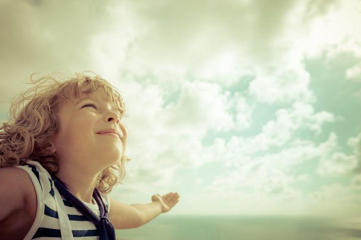 Aprenda 4 jogos de relaxamento para acalmar as crianças