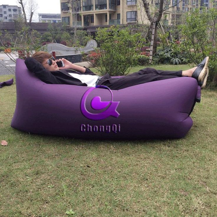 Hangout Sofa Inflatable Lounge Chair, The Most Comfortable Way To  Experience Life. For More
