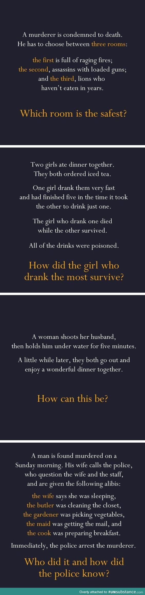 25 best Riddles images on Pinterest | Mystery riddles, Mind ...