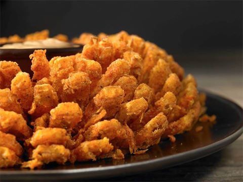 "Today only, Outback Steakhouse is giving away free Bloomin' Onions! They have partnered with Nascar Driver Kevin Harvick to give away free Bloomin' Onions after every top ten finish!  Just say ""Bloomin'Monday"" to your server to get your free Bloomin' Onion with purchase! Head to Outback! Click Here to find one near you!"