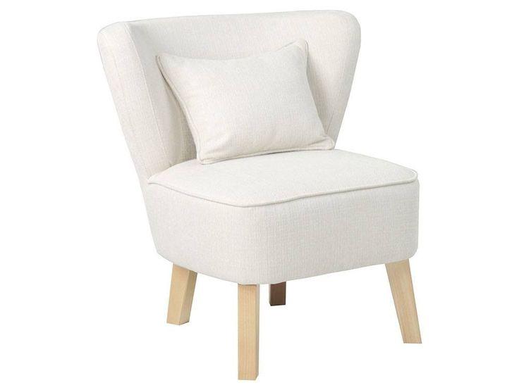 Fotel Retro w styli vintage - Sklep meblowy Onemarket - Meble do sypialni, pokojowe, młodzieżowe