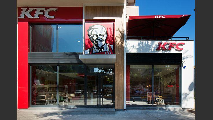 KFC TURKEY