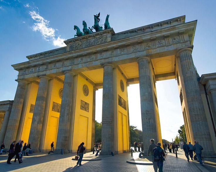 Diese Seite hat viele Informationen über interessante Orte im Deutschland zu gehen.