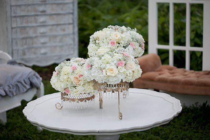 chique gasto do casamento | Fotografia Carrie Wildes