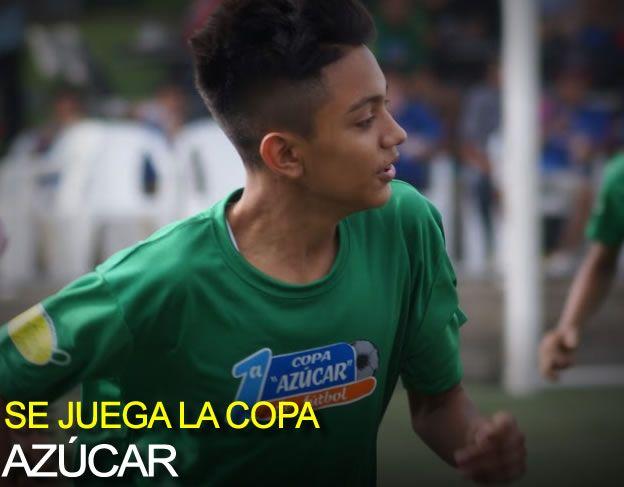 Se Juega La Copa Az�car