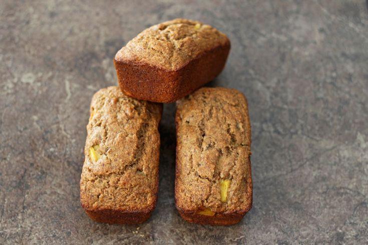 ... Bread Recipes on Pinterest   Banana bread, Breads and Bread recipes