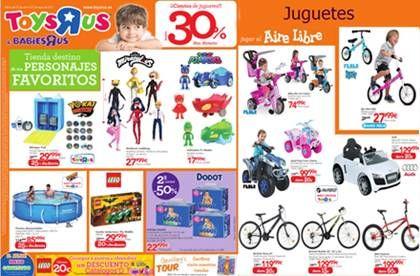 Catalogosd toysrus catalogo de juguetes ofertas de mayo - Maletas infantiles toysrus ...