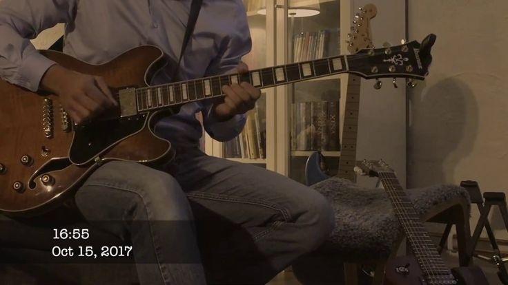 Slow Blues EM - Daniel K M