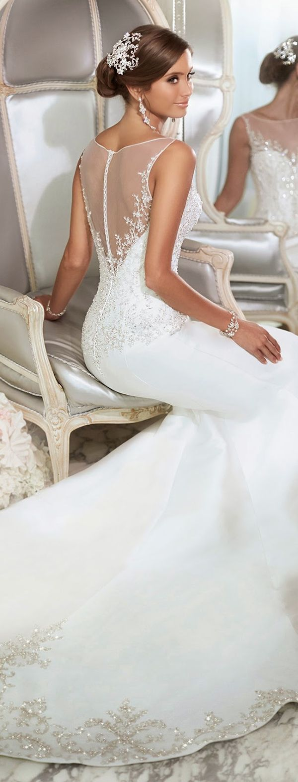 Debb, you have to click this link and check out these gowns!