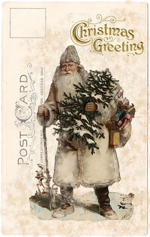 Santa+PostCard+2.png (710×1119)
